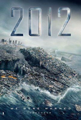 2012,  Dünyanın Sonu mu Geliyor?