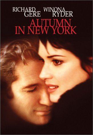 New York'ta Sonbar ve Winona'nın Saç Aksesuarı
