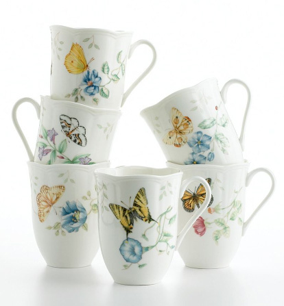 lenox-butterfly-meadow-mugs