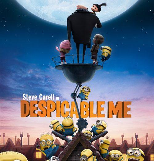 Despicable Me – Çılgın Hırsız