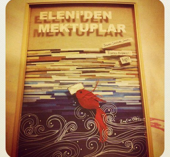 Eleni'den Mektuplar