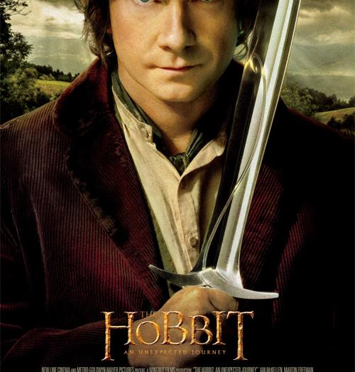 Hobbit ile yeniden başlasın..