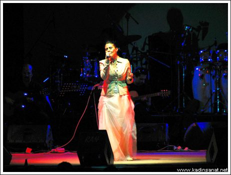Nilüfer Bahçeşehir Konseri