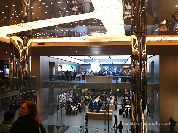 Apple Center