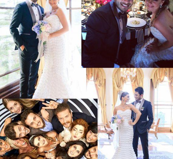 Pelin Karahan'ın Çok Konuşulan Düğünü