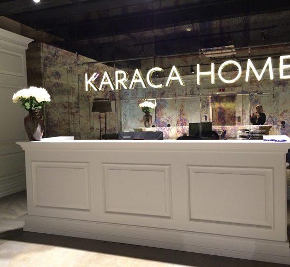 Karaca Home ile Bu Kış Masal Gibi Geçecek