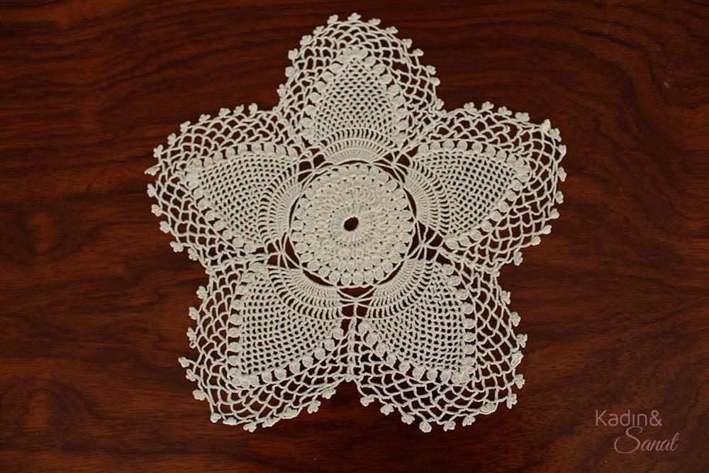Dantel Crochet