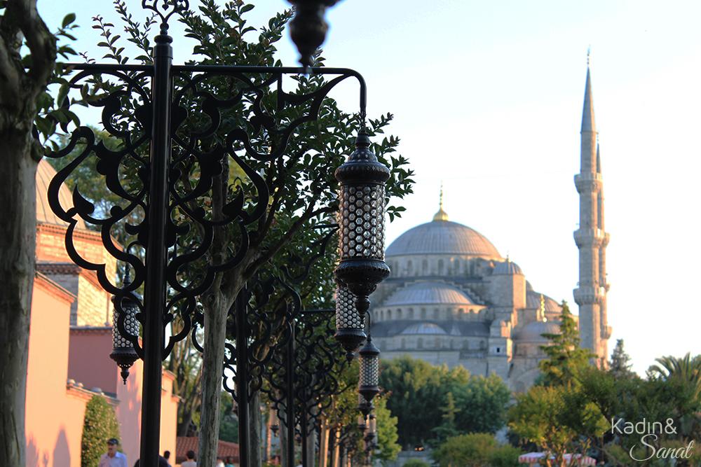 sultanahmette iftar