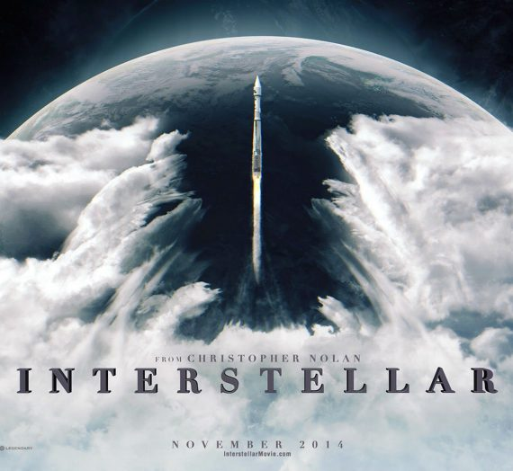 {Film} Interstellar , Yıldızlararası