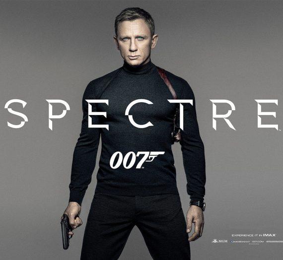 {Film} Spectre