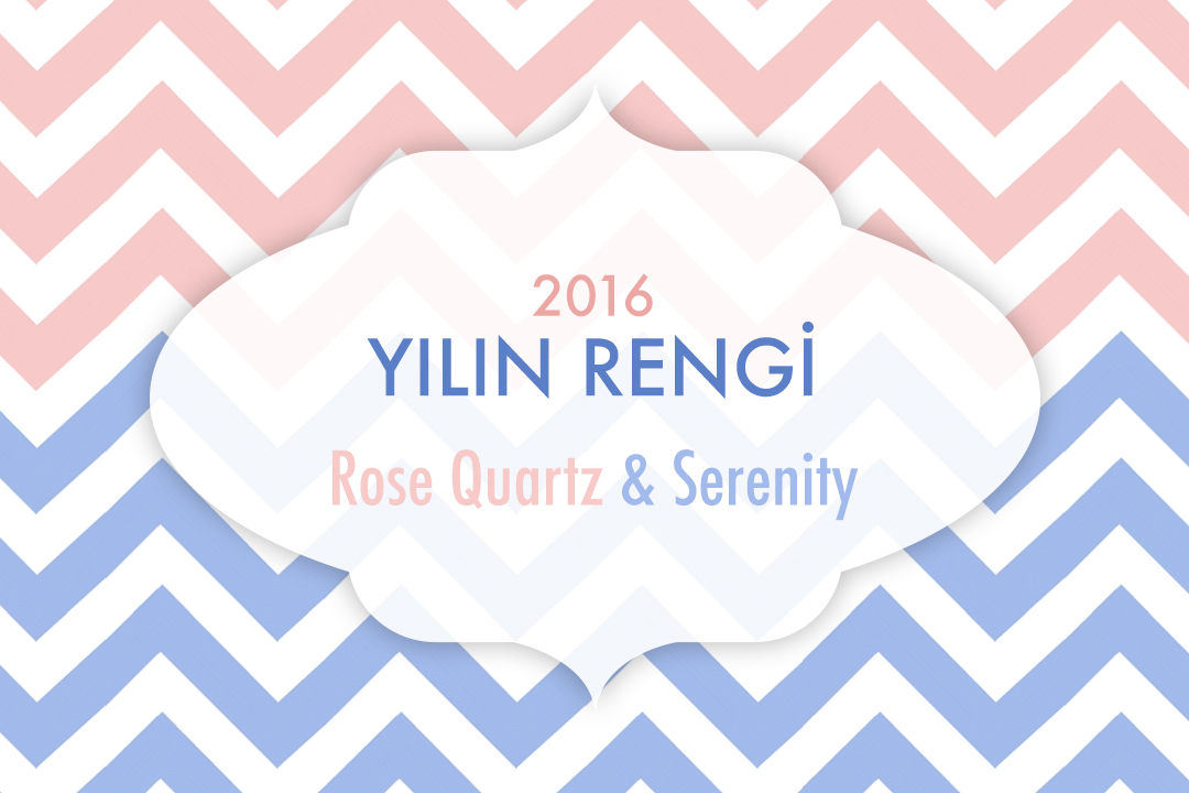 2016 pantone  yılın rengi