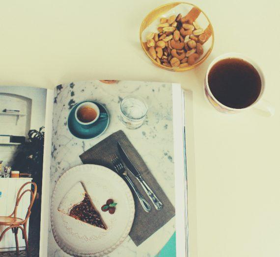 Cooklife Magazin ile Tatlı bir Mola