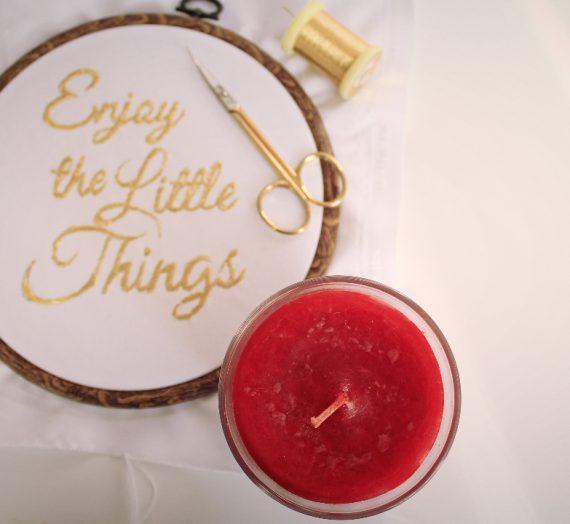 Küçük Şeylere Saklı Mutluluklar