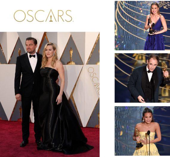 88. Oscar Ödülleri ve Kazananlar