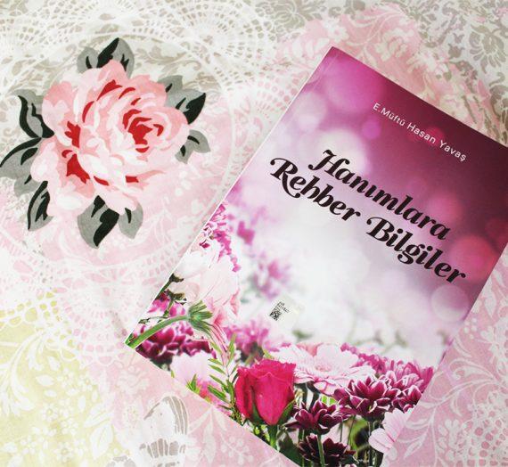 Hanımlara Rehber Bilgiler Kitabı Kazananlar