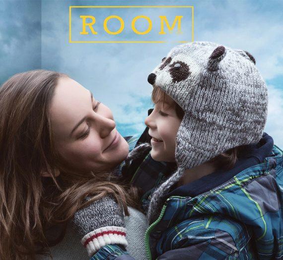Room – Gizli Dünya {Film}
