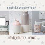 iskandinav stili
