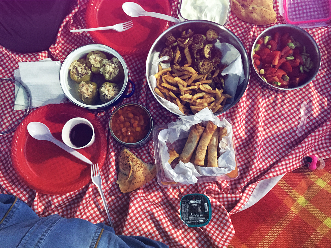 iftar pratik menü