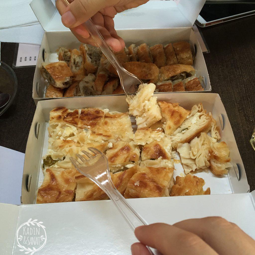 cengelkoy-börek