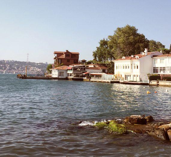 Canım Çengelköy Çekti