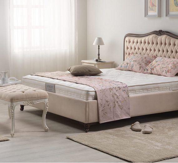 Yatak Odanızı Yeniden Şekillendirin