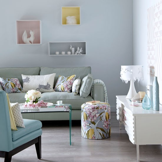 soothing-pastel-living-room-modern-ideal-home-1