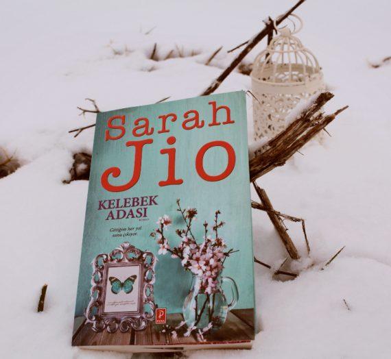 Kelebek Adası – Sarah Jio {Kitap}