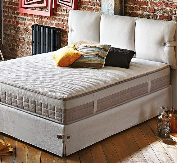 Yataş Bedding Yatak Başlığı Çeşitleriyle Konfor ve Şıklık Bir Arada
