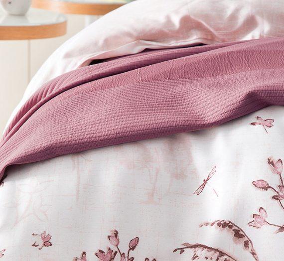 Yataş Bedding'den Özgün Tasarımlı Nevresim Takımları