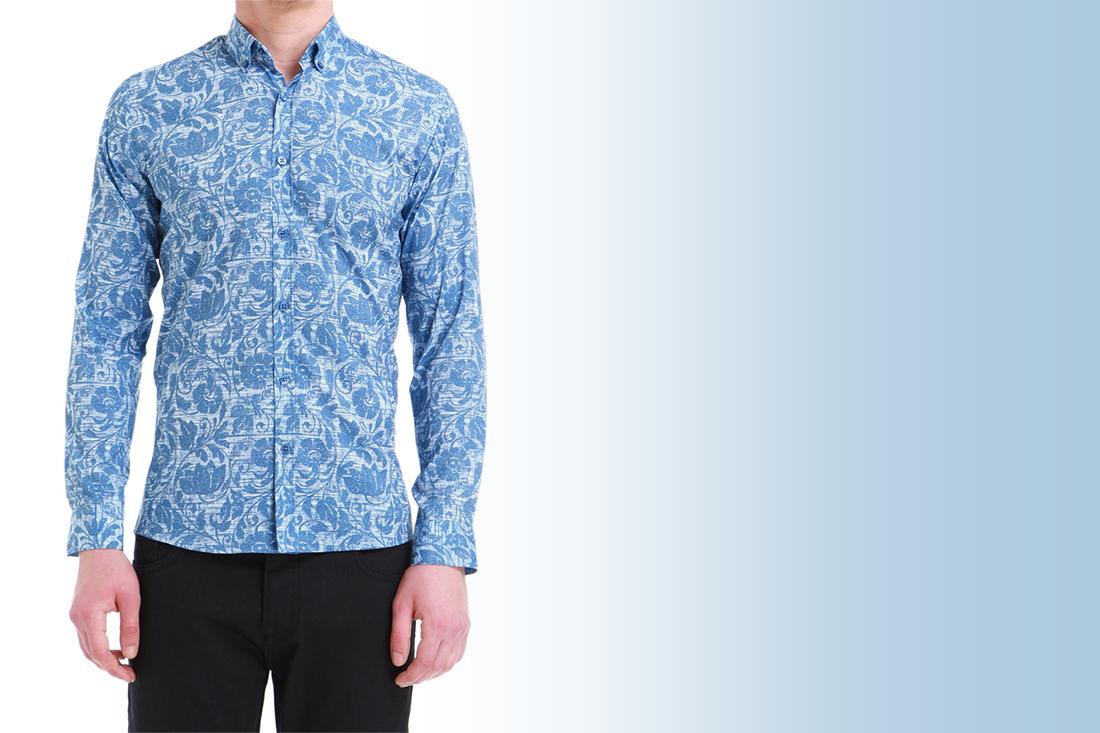 Stilinizi Sıcak Modelleri Gömlek Vurgulayacak Günlerde Erkek