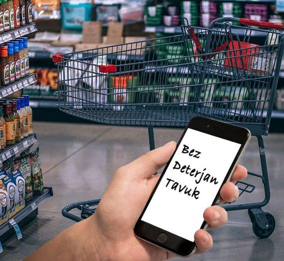 iPhone'daki Notlar uygulaması ile basit ve etkileşimli bir alışveriş listesi yaptık