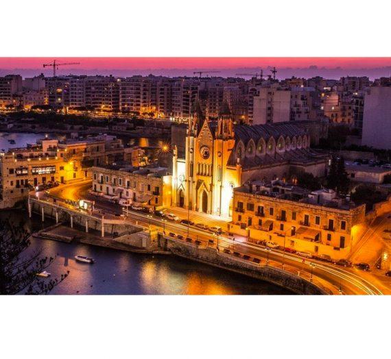 İngilizce Öğrenmek İsteyenler Malta'yı Seçiyor
