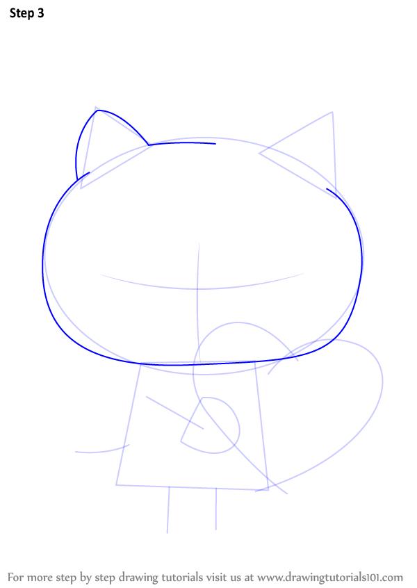hello kitty nasıl çizilir