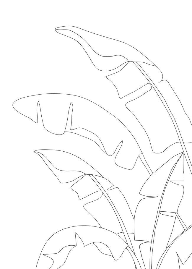 punch needle pattern şablon
