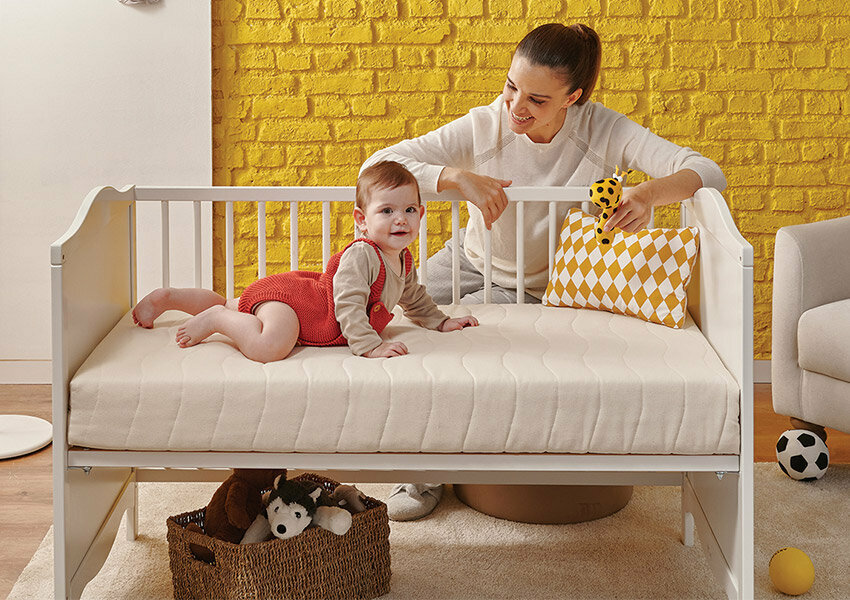Bebek Yatağı Seçimi